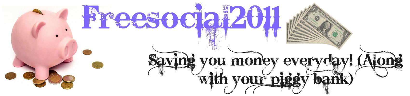 Freesocial2011